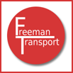 Refrigerated Transport Services