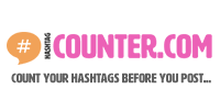 Hashtag Counter