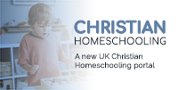 Christian Homeschooling Education